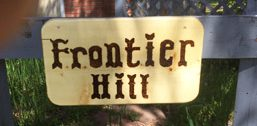 Frontier Hill
